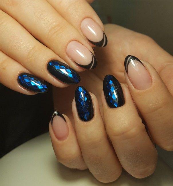 Камушки для ногтей фото