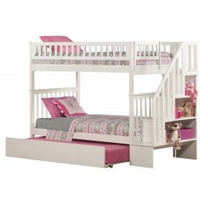 Best Pin By Jeanie De Leon On Z Bunk Bed With Trundle 400 x 300