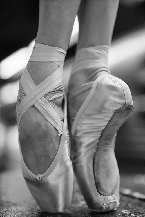 """ Katie - Brooklyn, New York City Ballerina Project on"
