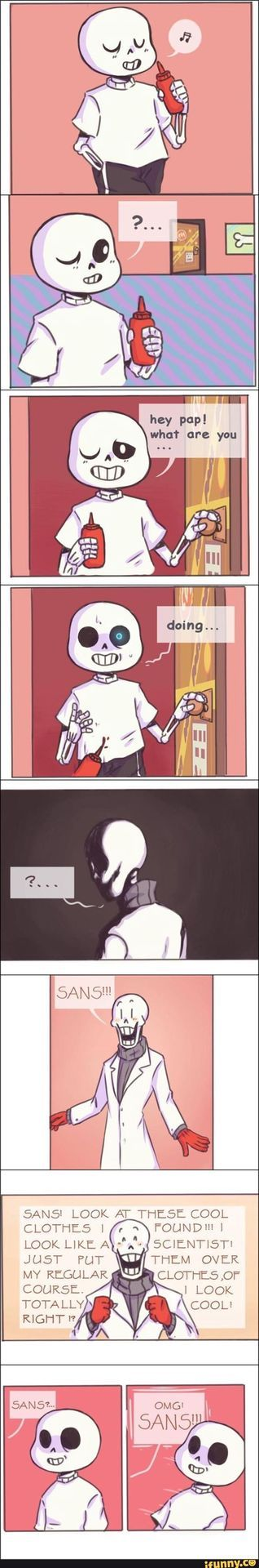 7 best Underno images on Pinterest | Undertale comic, Videogames ...