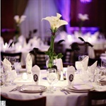 Real Weddings - Black-and-White