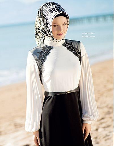 Stylish Armine dress