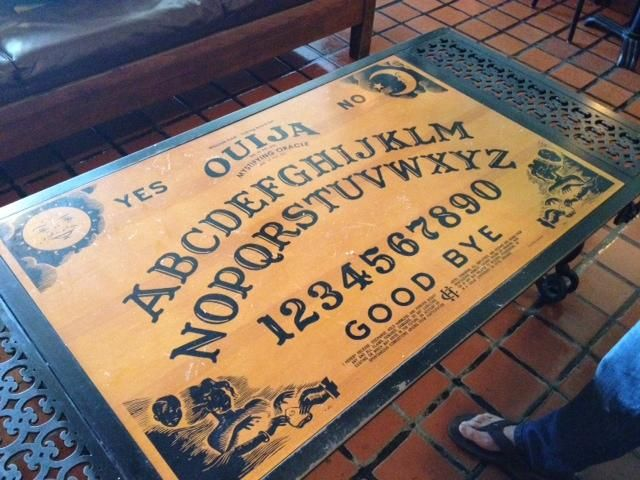 the 25+ best ouija table ideas on pinterest | the ouija, ouija and