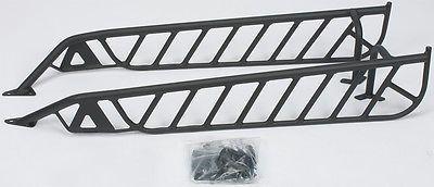 Skinz Air-frame Snowmobile Running Boards Black 2009-2012 Yamaha Nytro Xtx Se #snowmobile #parts #other #yafrb200fbk