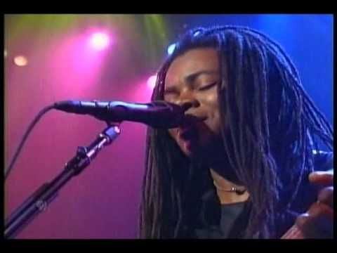 Tracy Chapman - For My Lover (Live 2/13)