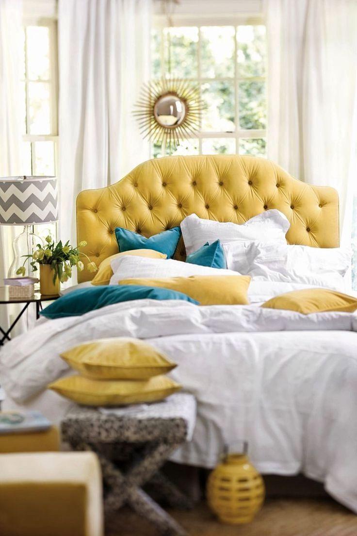 Best 25 Mustard Yellow Bedrooms Ideas On Pinterest
