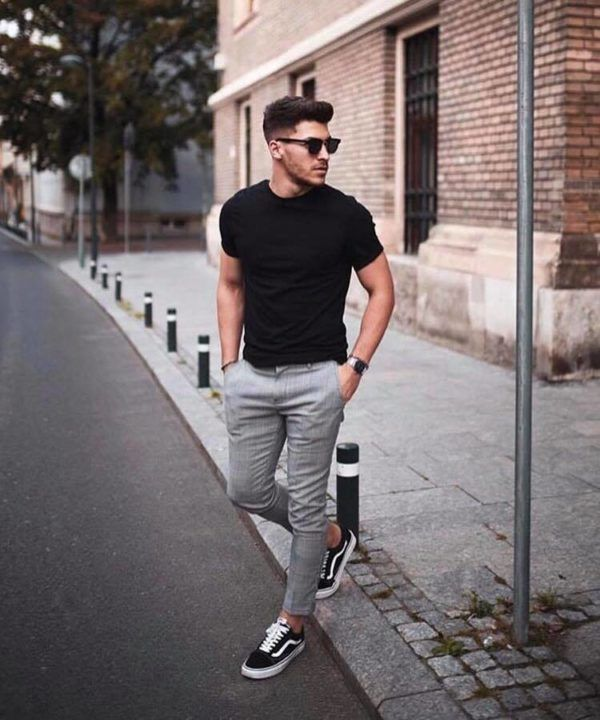 21 Really cool streetstyle looks! - Mr
