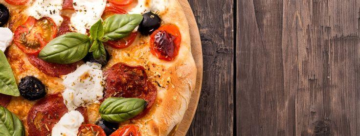 Laat je verleiden door onze verrassende pizza-recepten!
