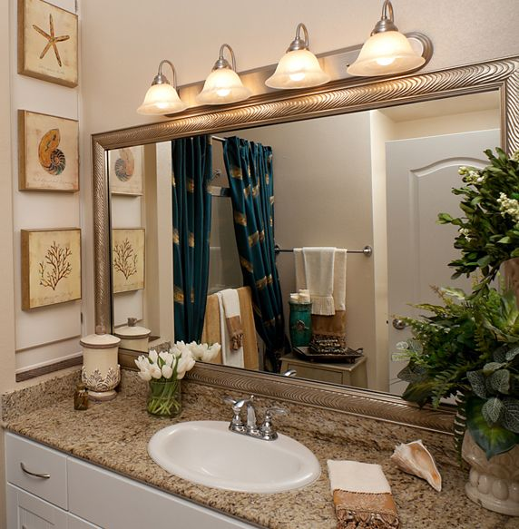 Well-known 74 best MirrorMate DIY Mirror Makeovers by Customers images on  WC74