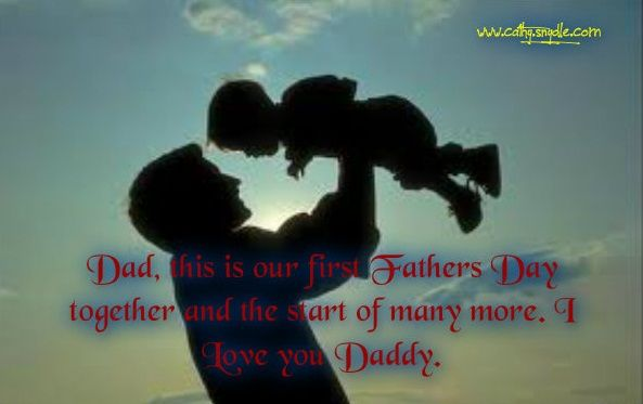 Happy fathers Day Messages...