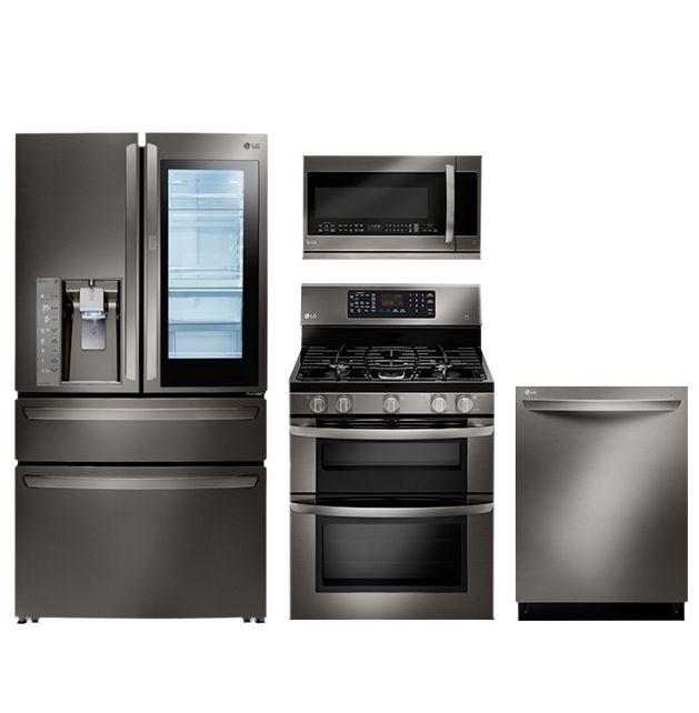 Lg Kitchen Appliances: 74 Best LG Appliances Images On Pinterest