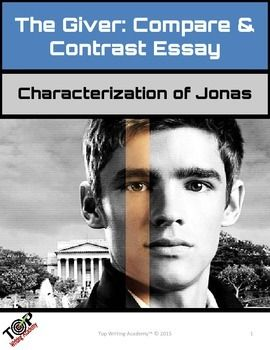 the giver critical essays