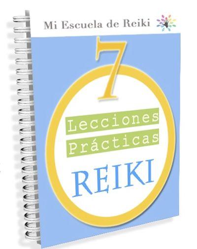 ebook Mini Curso de Reiki Gratis | Escuela de Reiki - Aprender Reiki Online++++++