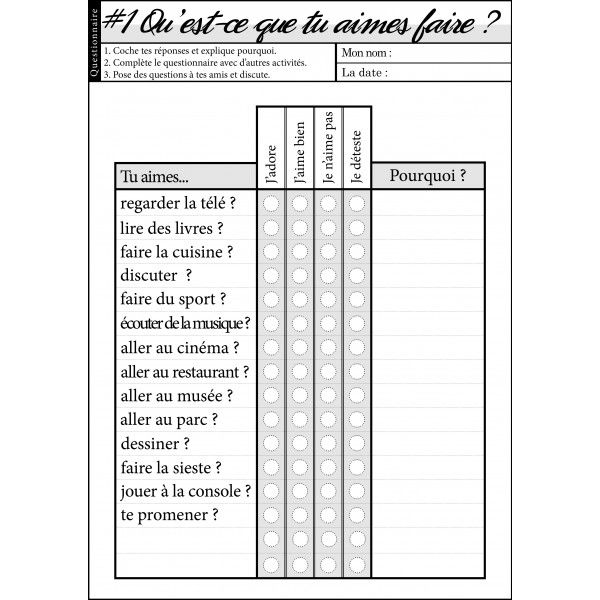 15 best french vocab sports images on pinterest fle french lessons and learn french. Black Bedroom Furniture Sets. Home Design Ideas