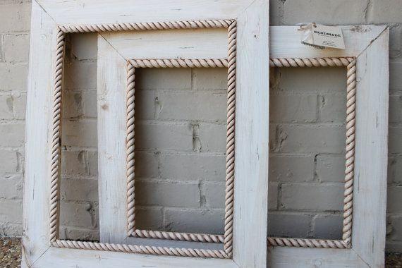 Canvas Open Back Portrait or Art Frame Wood by deltagirlframes, $120.00