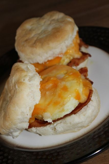 Front Range Fork And Cork: Mama Z's Breakfast Biscuits