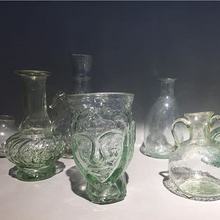 Lots of new La Soufflerie pieces at The Modern Society boutique in London!! Pop in for a visit! : @modern_society_london  #lasoufflerie #lasoufflerieparis #blownglass #verresoufflé #artisan #recycledglass #design #boutique #weloveourclients #supportsmallbusiness #instalove