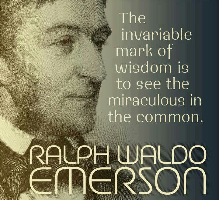 Famous Quotes Emerson: 26 Best Images About Ralph Waldo Emerson On Pinterest
