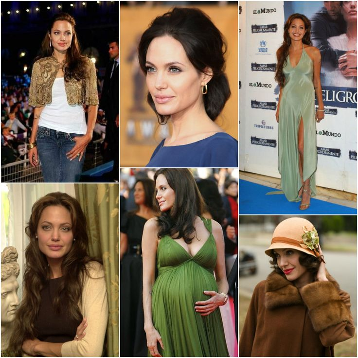 Angelina w kolorach stonowanej jesieni