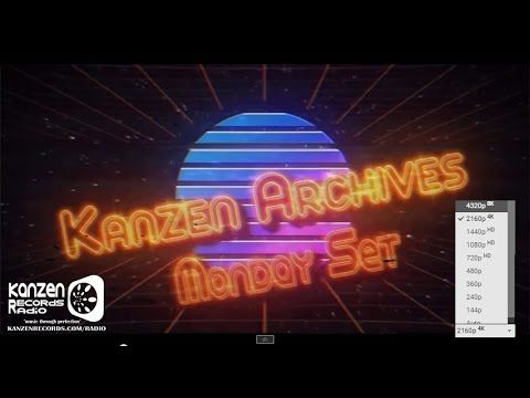Kanzen Archives Show #15 (Monday Set) by Mayo N Egg - Timeless Sounds