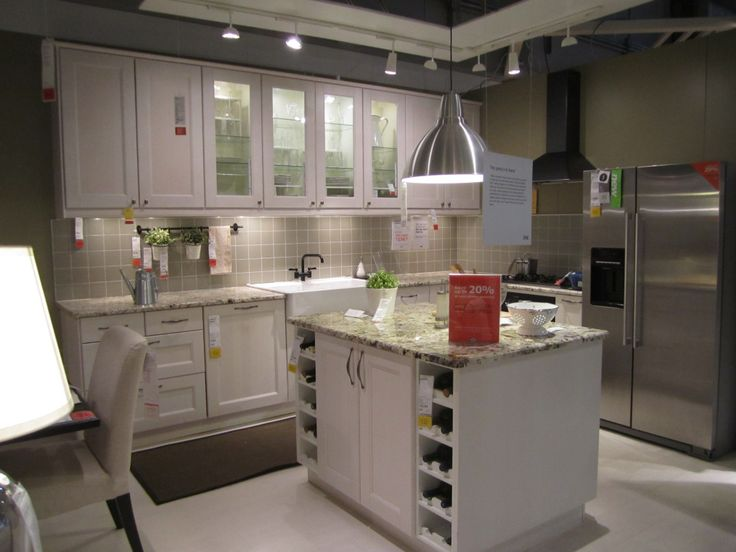 108 best images about ikea kitchen on pinterest white for Can i paint ikea kitchen cabinets