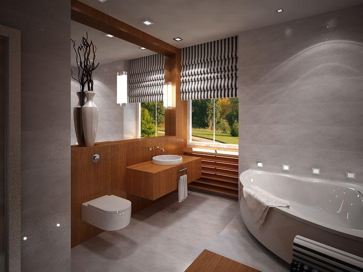 Modern Bathroom Design Ideas For Small Bathrooms