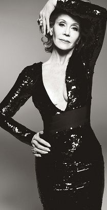 Jane Fonda Talks Fashion, Beauty And Plastic Surgery | BeautyDesk