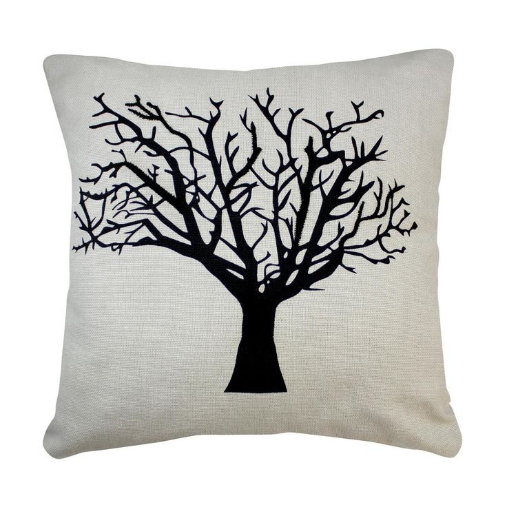 Well-known 79 best Tree cushions images on Pinterest | Cushions, Decor  LX82