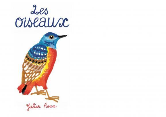 Les oiseaux « Editions Les Fourmis Rouges