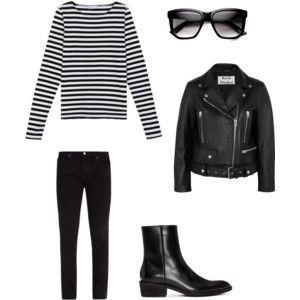 Jort's wardrobe - outfit #4