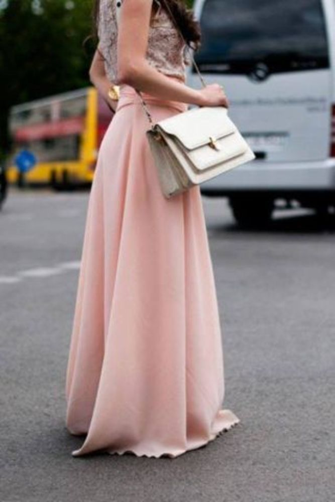 267 best images about The Maxi Skirt on Pinterest   Floral maxi ...