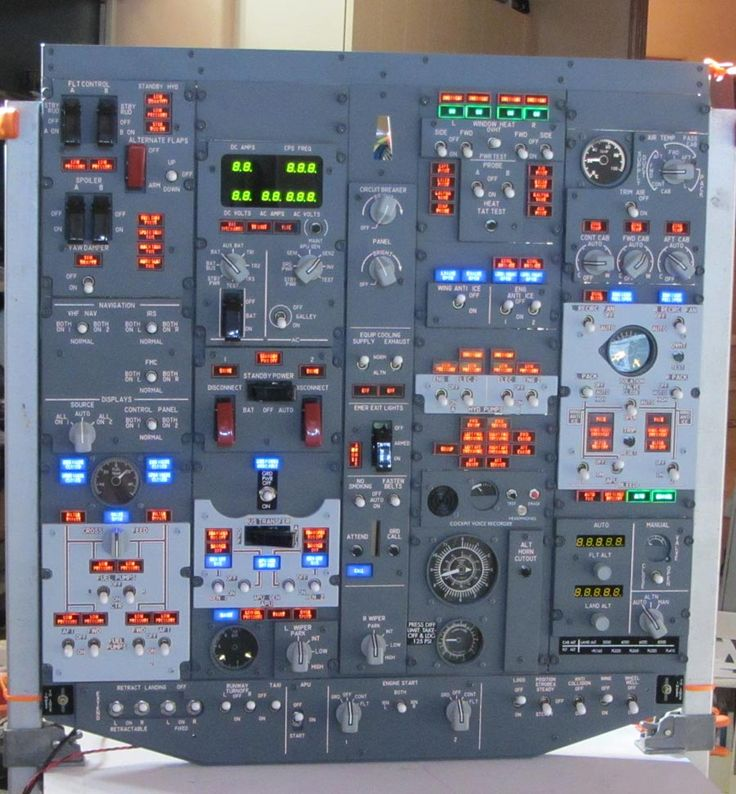 Best flight simulator controls and cockpits images on