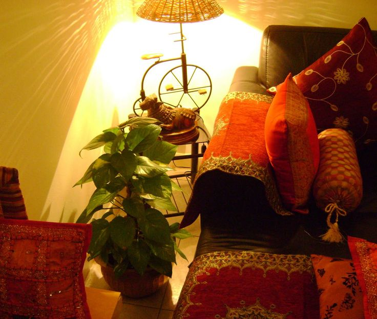 Avant Garde Indian Home Decor Picture 85