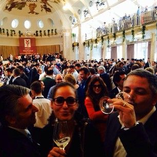 """From """"Merano WineFestival, simply the best"""" story by paolo cagnan on Storify — http://storify.com/paolocagnan/merano-winefestival-tripudio-del-gusto"""