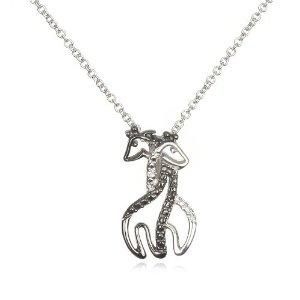 Wow. If I could marry this necklace, I probably wouldn't, but I still love it a LOT.