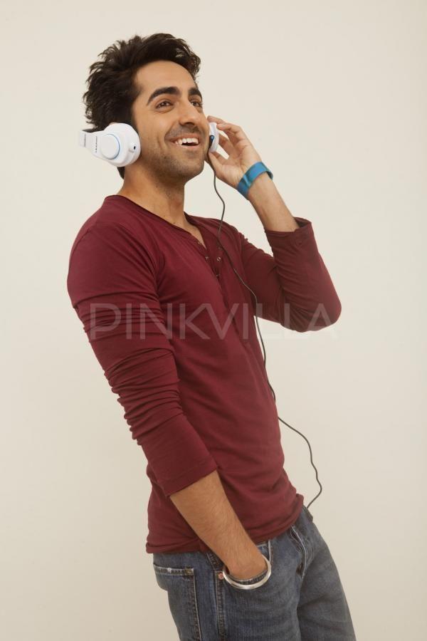 Ayushmann Khurrana is the new brand ambassador for Blaupunkt   PINKVILLA