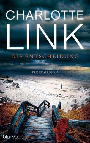 lenisvea's Bücherblog: Die Entscheidung von Charlotte Link