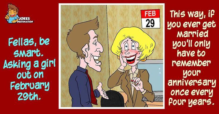 funny anniversary joke
