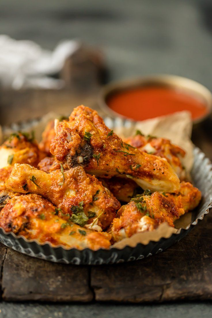 Baked Chicken Wings | Recipe | FAVORITE EASY RECIPES ...