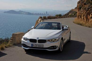 Autofest Pachuca 2014 te trae el BMW serie 4
