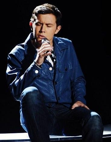 Scotty McCreery, WINNER of the 10th Season of American Idol, will be at the Fair Saturday, September 14th!   Presented by CD 107.7 FM
