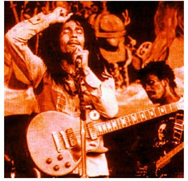 the life and musical career of nesta robert bob marley Bob marley was born robert nesta marley on february 6, 1945, to 50-year old white quartermaster captain norval marley of the british west indian regiment and an eighteen-year old black jamaican woman, cedella malcolm.