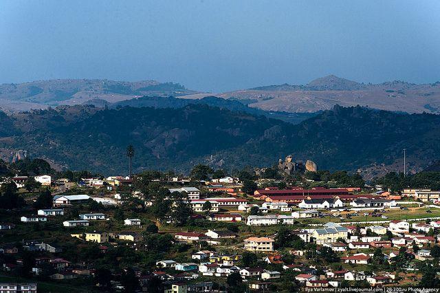 swaziland mbabane | Mbabane, Swaziland | Flickr - Photo Sharing!