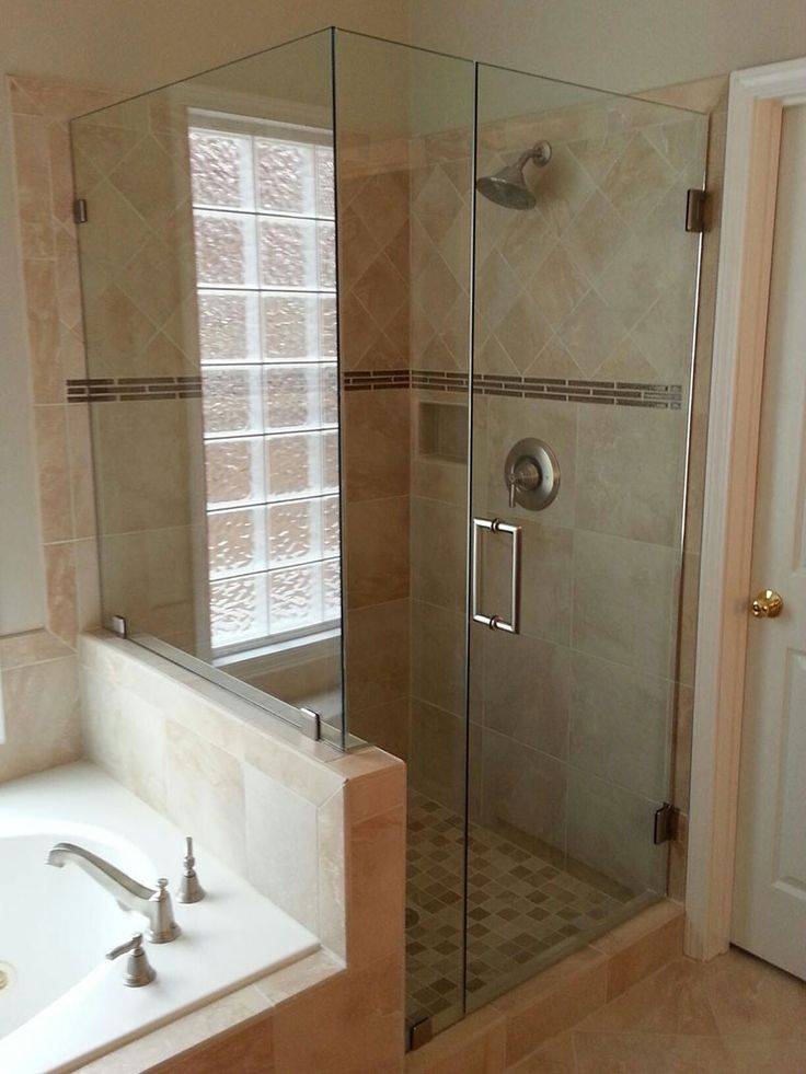 1000 Images About Frameless Shower Doors And Enclosures