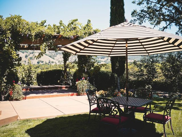 23 best Patio Umbrellas images on Pinterest | Decks, Shades and ...