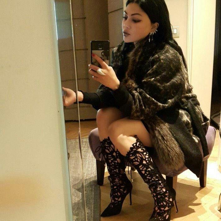 #haifawehbe #mjk #love #sleep #kimkardashian #forever #girls #beautiful #swag #cute #sweetheart #silfe
