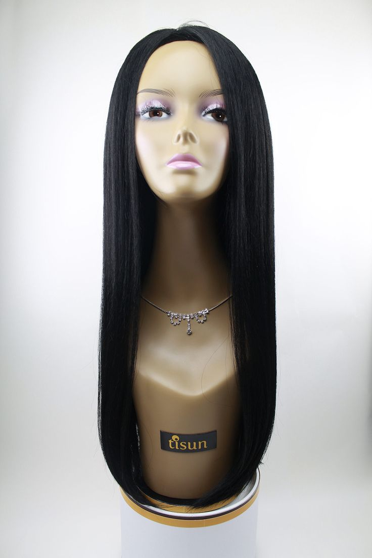 Straight hair perm products - New Born Free Half Wig Fatima Perm Yaky Texture Crochetshalf Wigsbombshell Hairstraight