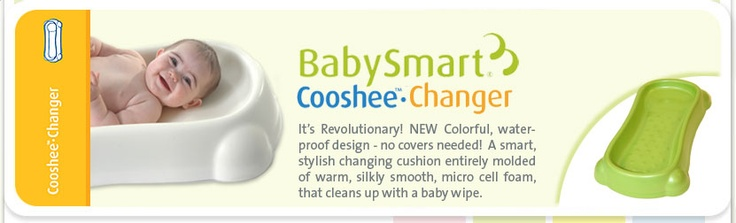 """This is the best diaper changer - ever! If you can find it, that is. I hear they are sending some to the U.S. in packs, but it is no longer available on Amazon.com. Regardless, it is never cold, wipes clean (no need for a nasty pad) and contains.....""""liquids"""" of all kinds :)"""