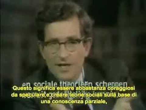 """FOUCAULT E CHOMSKY (2): NATURA E CULTURA  """"Questo significa essere abbatanza coraggiosi sa speculare e creare teorie sociali sulla base di una conoscenza parziale, rimanendo molto aperti alla possibilità che almeno in alcuni aspetti ci stiamo sbagliando di grosso """". N. Chomsky"""