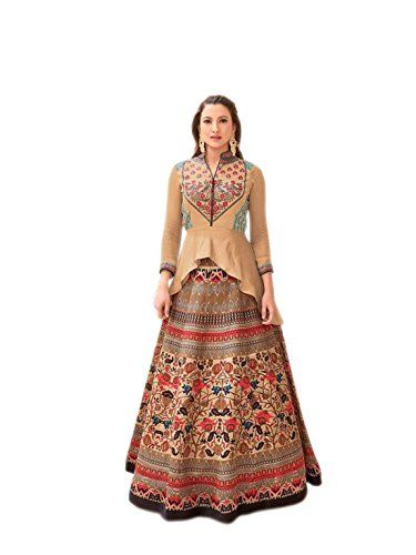 Shoppingover Bollywood Traditional Party Wear Anarkali Dr... https://www.amazon.com/dp/B06XFP42ZH/ref=cm_sw_r_pi_dp_x_PLJVybGB4V9V7